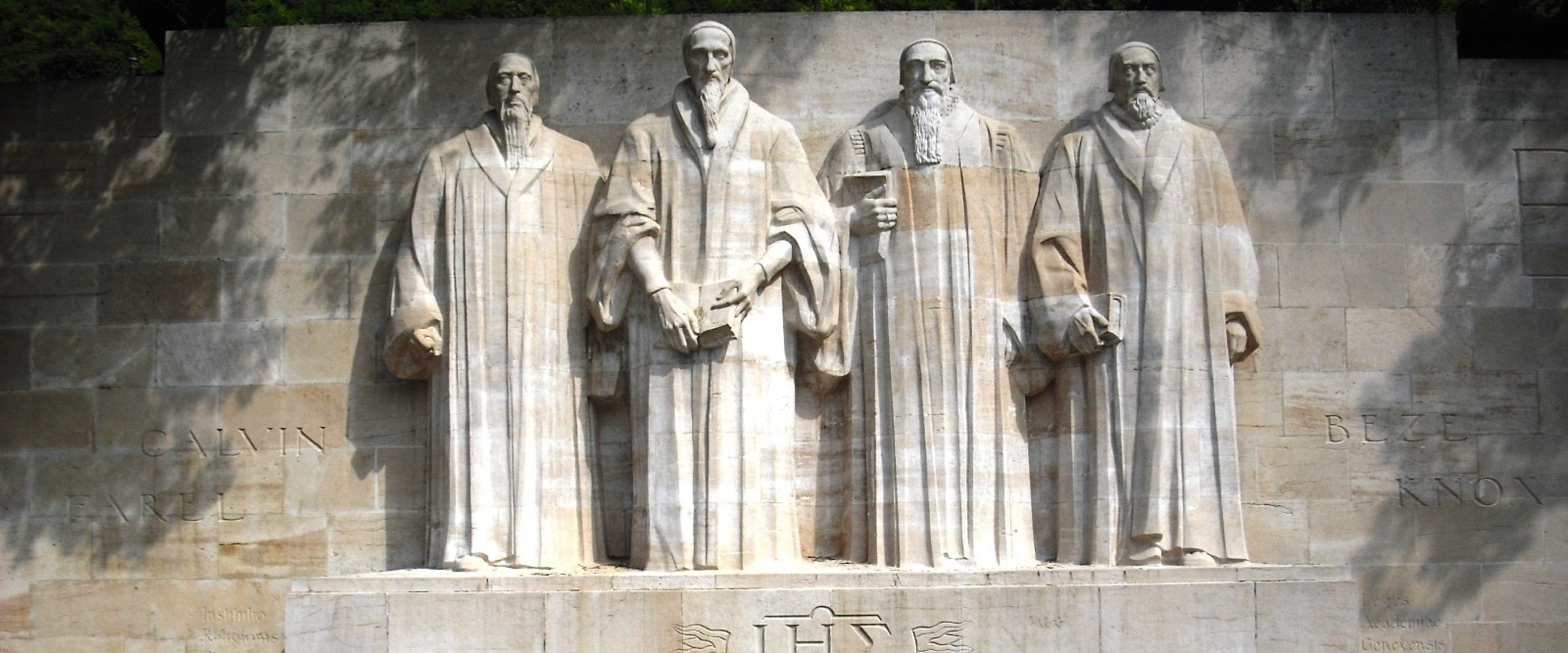the history of the protestant reformation Chapter 8: sacred music in the era of the reformation the reformation began as a theological dispute that was set in motion by martin luther in 1517 and mushroomed.
