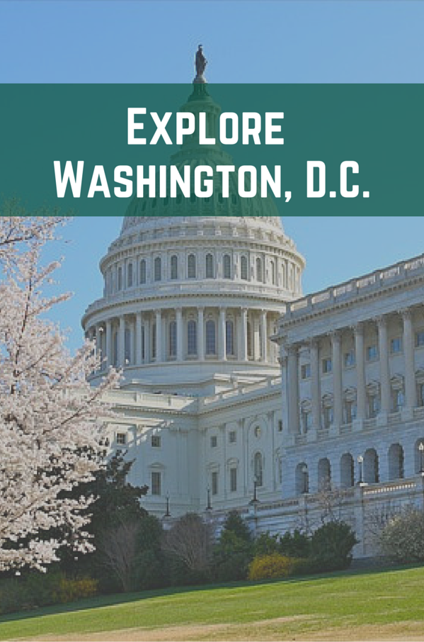 Explore Washington, D.C.