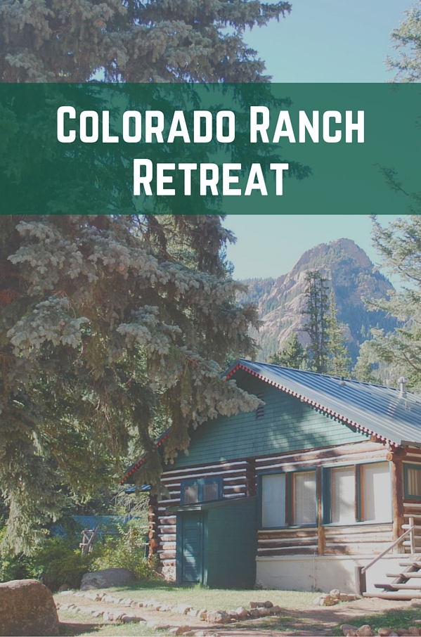 Colorado Ranch Retreat