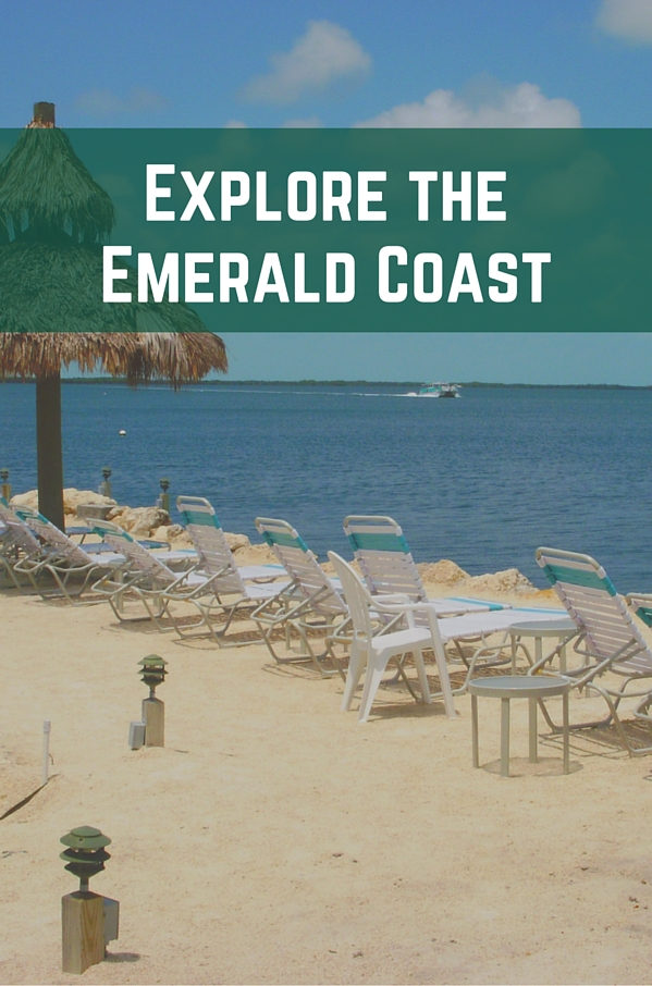 Explore the Emerald Coast