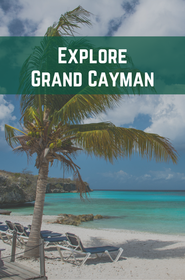 Explore Grand Cayman