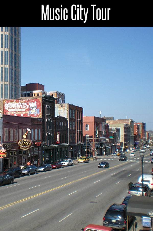 Music City Tour
