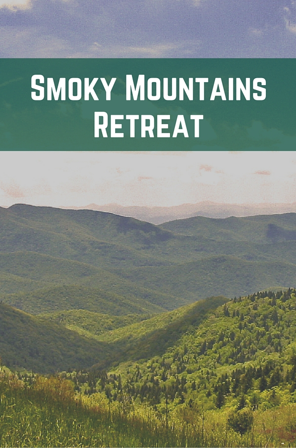 Smoky Mountains Retreat