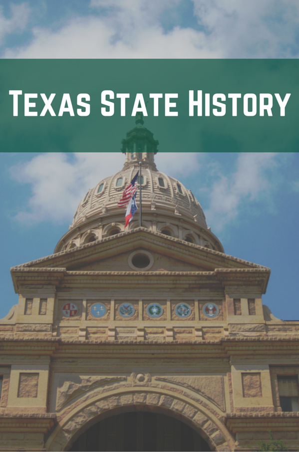 Texas State History