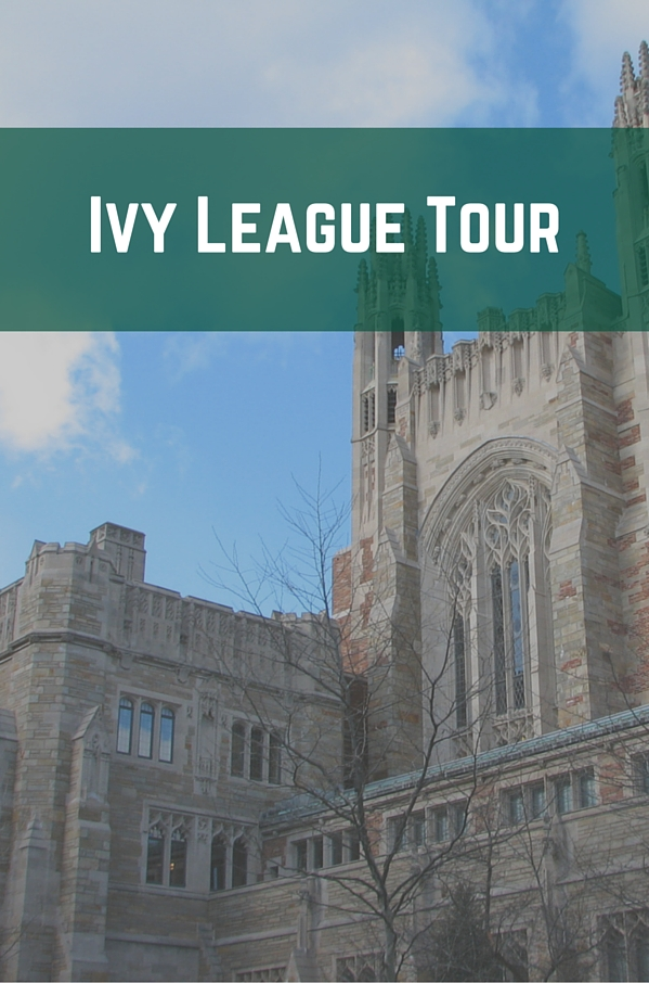 Ivy League Tour