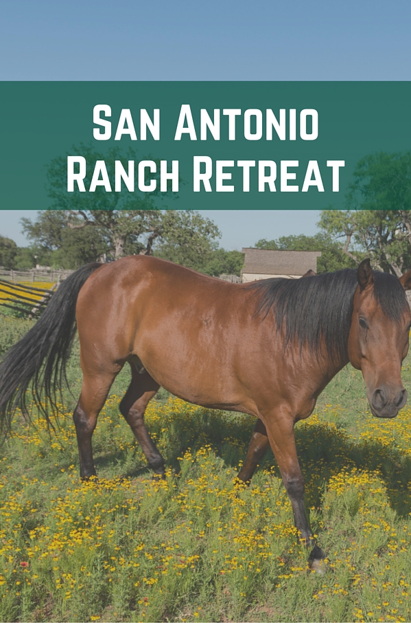 San Antonio Ranch Retreat