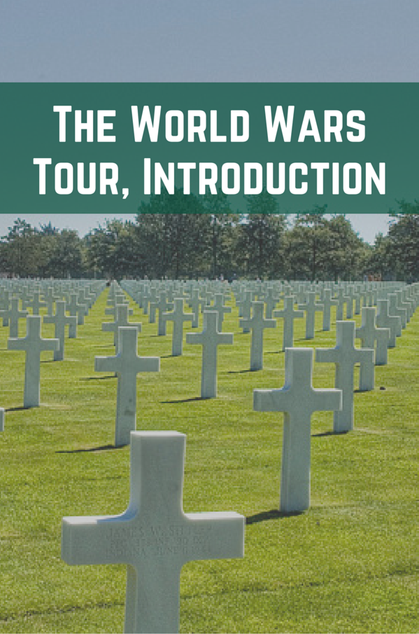 The World Wars Tour, Introduction