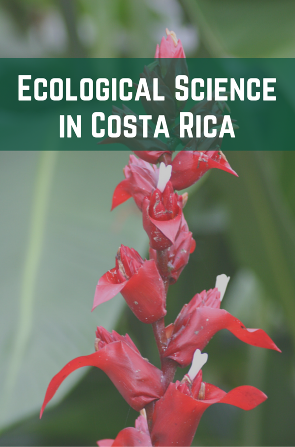 Ecological Science in Costa Rica