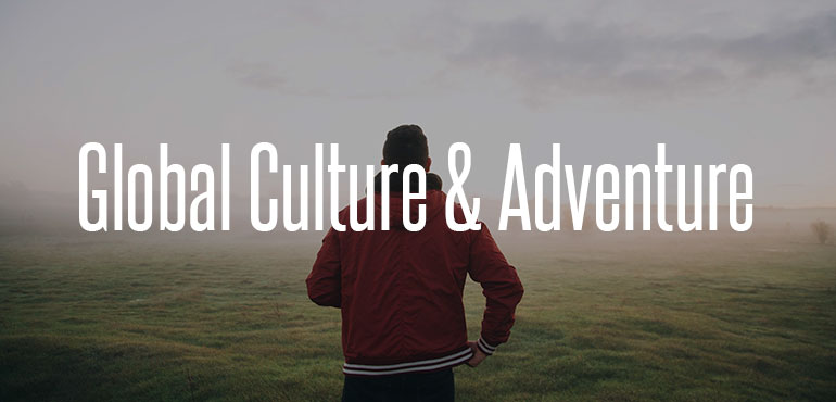 global culture and adventure thumbnail