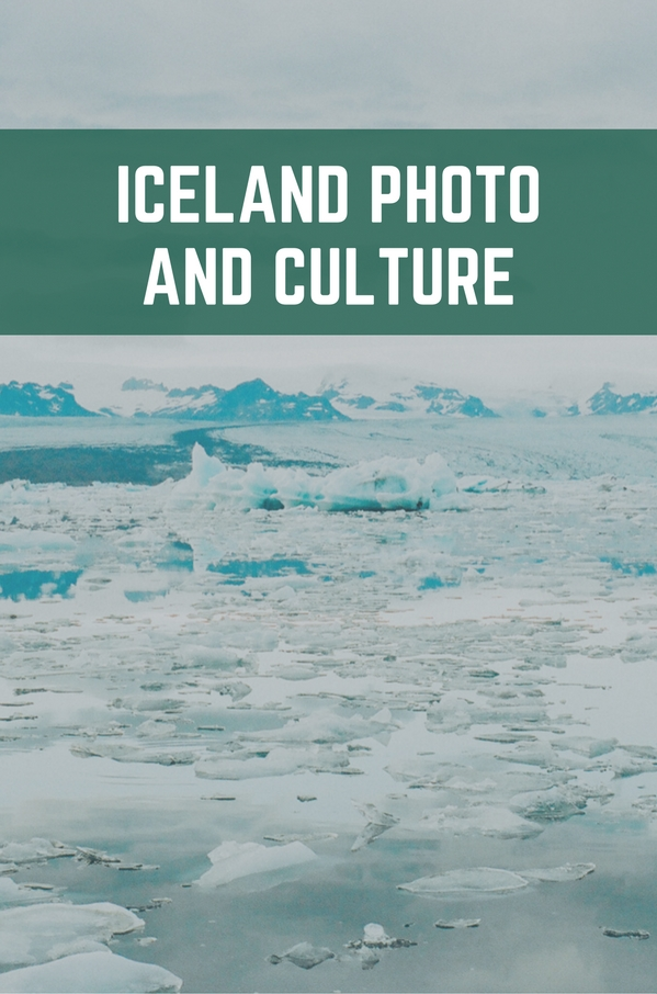 Iceland Photo and Culture