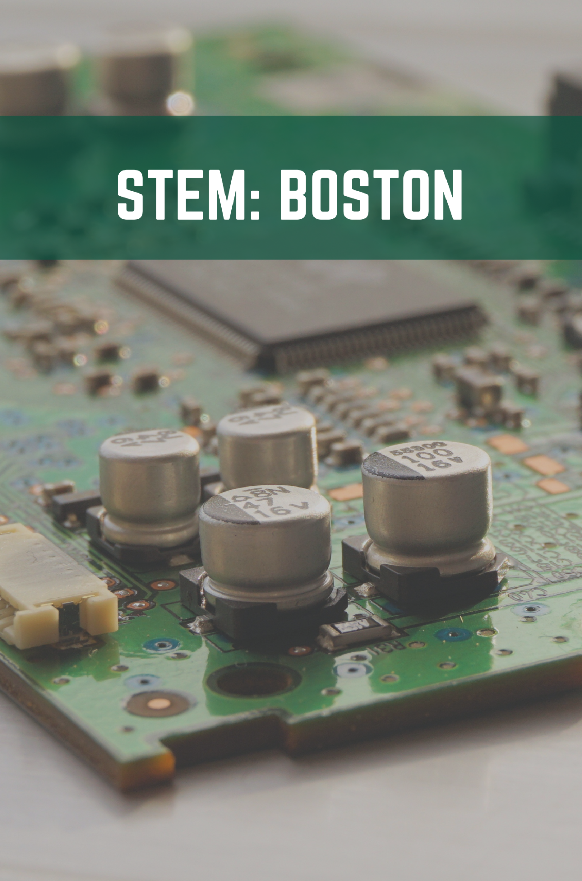STEM: Boston
