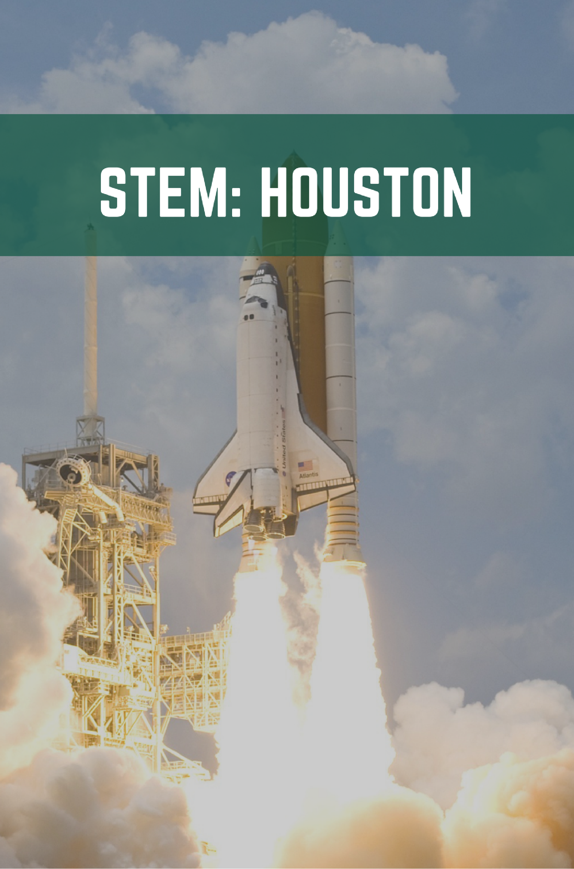 STEM: Houston