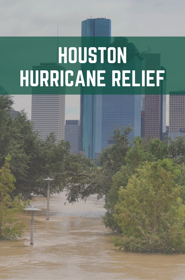 Houston Hurricane Relief