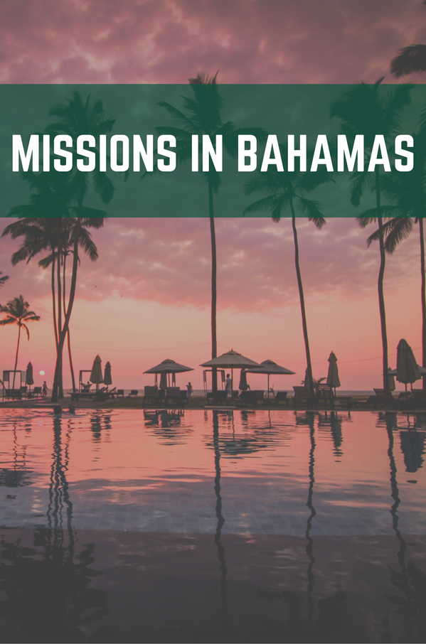 Missions in Bahamas