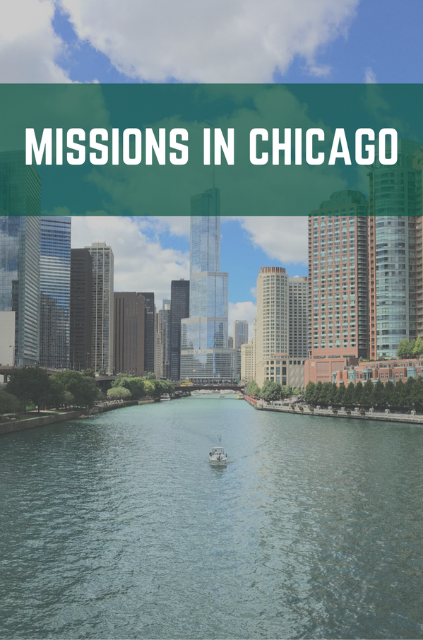 Missions in Chicago