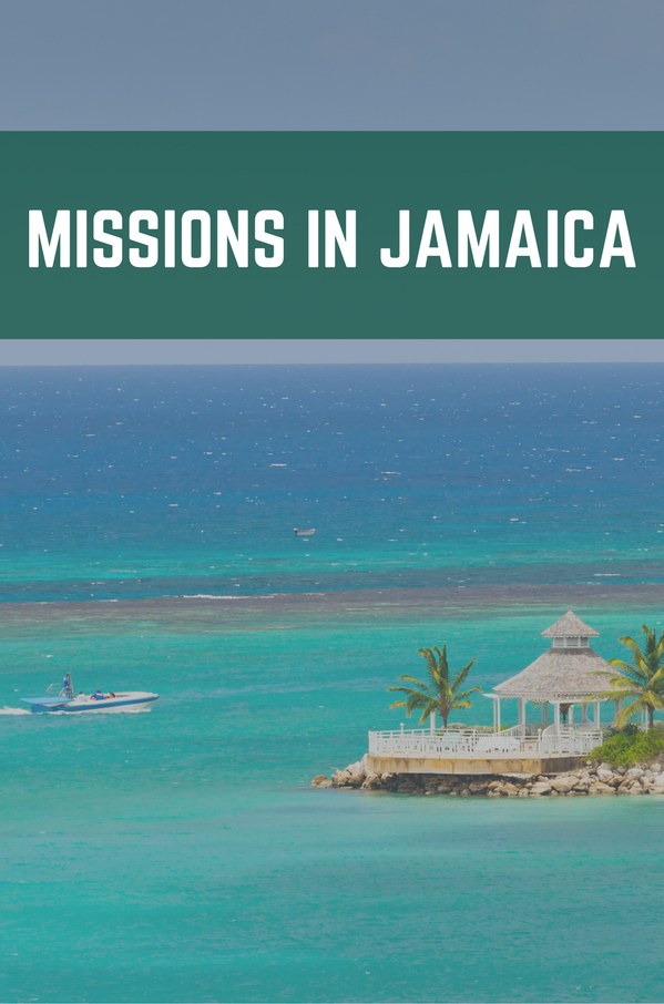 Mission in Jamaica