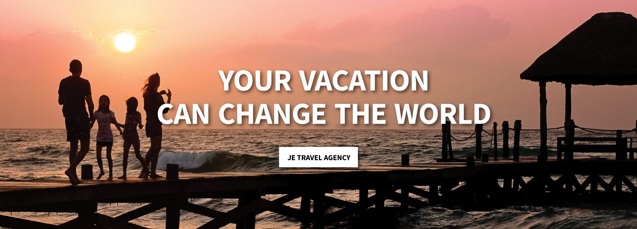 Travel Agency Ad